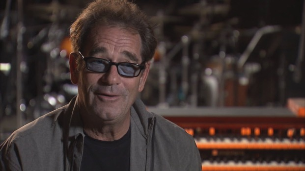 Huey Lewis on Shooting Music Videos in San Francisco