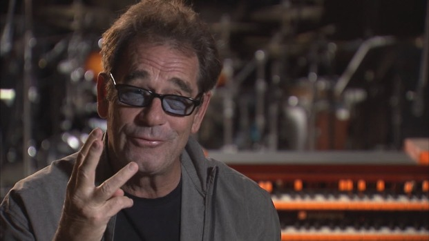 Huey Lewis on the Difficulty of Singing the National Anthem