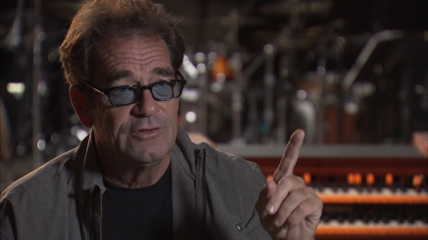 Bay Area Revelations Extended Clip: Huey Lewis on the Bay Area's Musical Diversity