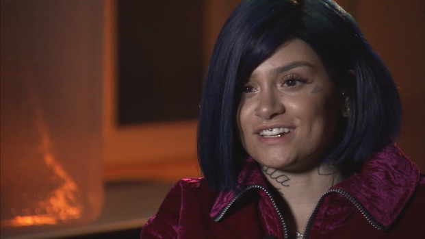 Bay Area Revelations Extended Clip: Kehlani on Hard Work and Perseverance