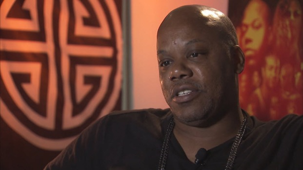 Bay Area Revelations Extended Clip: Too Short on Selling Tapes on the Streets