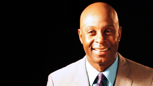 Jerry Rice Lists Grand Atherton Estate