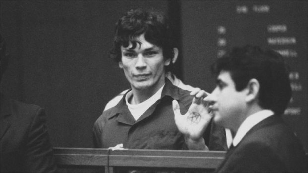 "[BAY] Death Row's ""Night Stalker"" Serial Killer Dies"