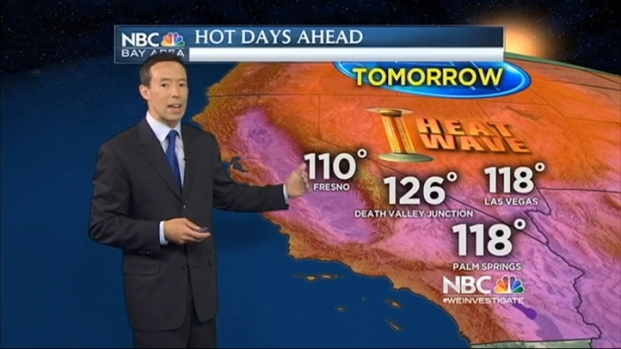 [BAY] Heat Warning Continues