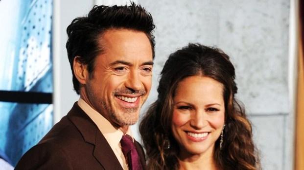 "[NBCAH] Robert Downey's ""Sherlock Holmes: A Game Of Shadows"" Premiere"