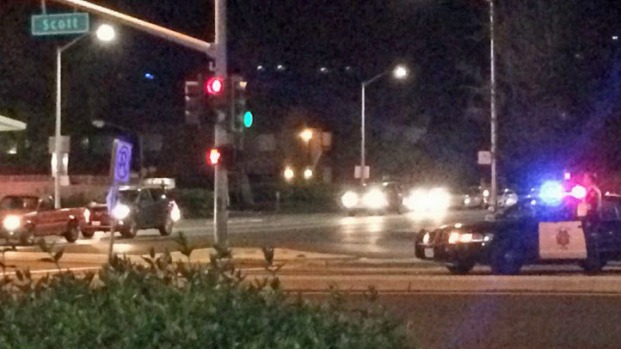 [BAY] Man Killed in Officer-Involved Shooting in Santa Clara: Police