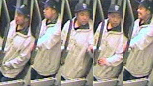 [BAY] SFPD Searching for Suspect in Fatal Muni Shooting