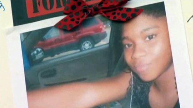 [DFW] Hundreds Remember Shania Gray