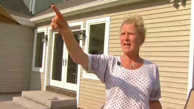 [HAR] West Hartford Woman Describes Bear Attack