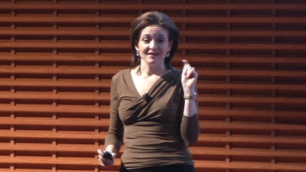 [BAY] Sheryl Sandberg Brings Lean In Message to Stanford