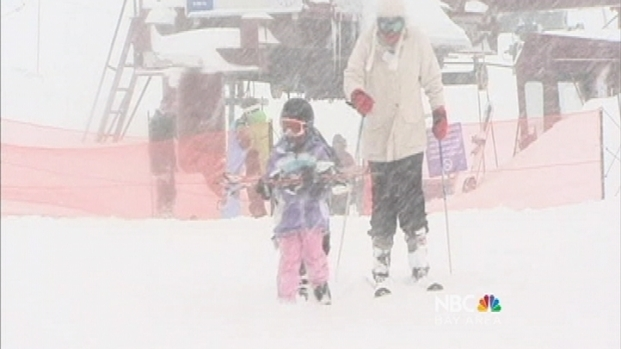 [BAY] Major Sierra Snow Turns Epic. Jeff Ranieri Has Storm Warning & Ski Resort Latest.