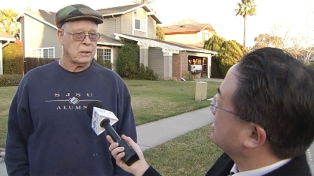 [BAY] Neighbor Fights Back After Finding Robbers