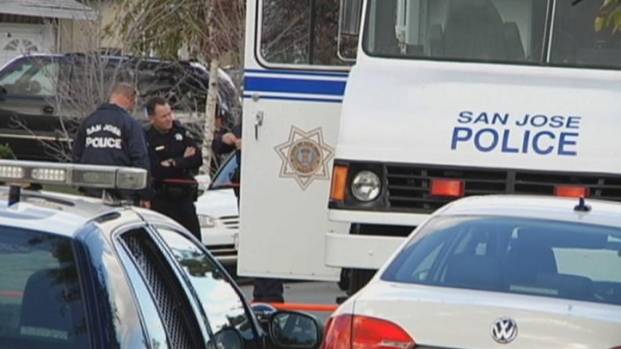 [BAY] Violent Weekend Prompts SJPD to Seek Help From Other Agencies