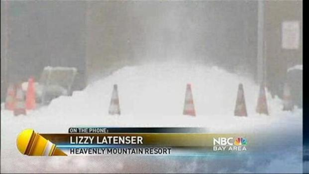 [BAY] Storm Good for Skiers