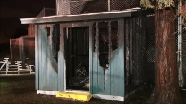 [BAY] Fremont Police Investigate 3 Suspicious Fires at Schools, Park