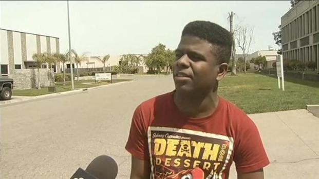 [BAY] Raw Video: Mass Shooting Witness