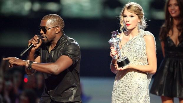 [NATL] The Craziest VMA Moments Ever