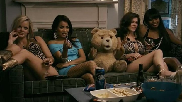 "[NATL] ""Ted"""