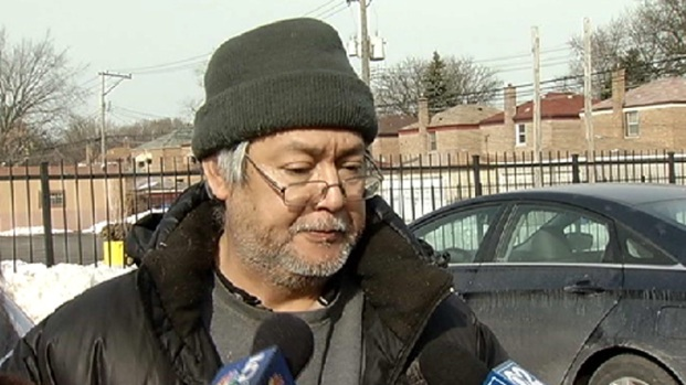 [CHI] Accident Shooting Takes Thrift Shop Worker's Life