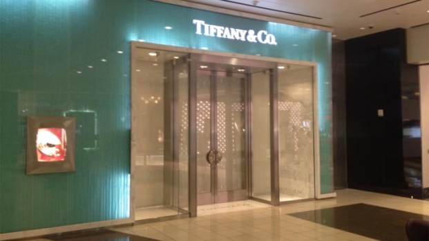 [BAY] Tiffany's in SF Robbed by Armed Suspects
