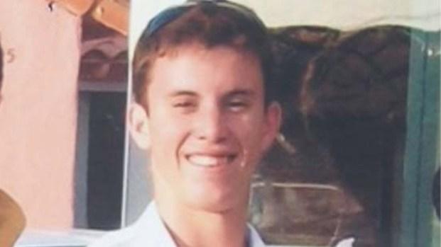 "[LA] Slain SoCal Firefighter, 21, Had ""Extreme Work Ethic"""
