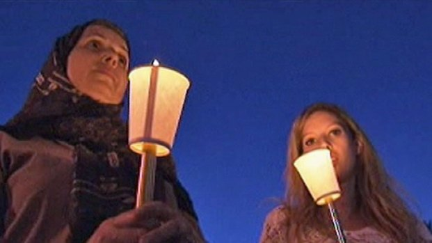 [LA] In Wake of Anti-Islam Film, Vigil for Toleranace Held in Anaheim