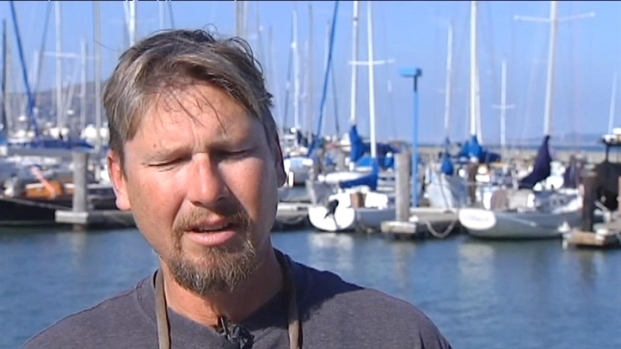 [BAY] Raw Video: Whale Watching Tour Witnesses Shark Attack