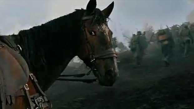 "[NATL] ""War Horse"""