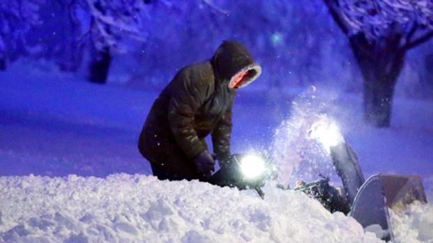 [DO-NOT-USE-NATL] Extreme Weather 2012