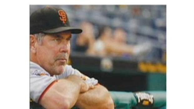 [BAY] Raw Audio: Bruce Bochy on Buster Posey
