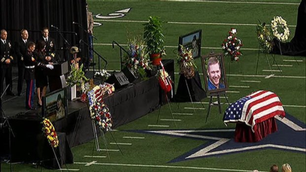 [DFW] Procession for Kyle Scheduled for Tuesday