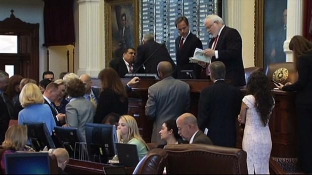 [DFW] Abortion Bill Heads to Texas Senate
