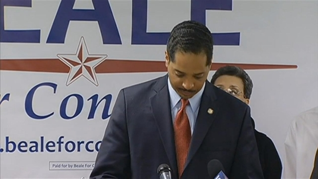 [CHI] Beale Concedes to Kelly