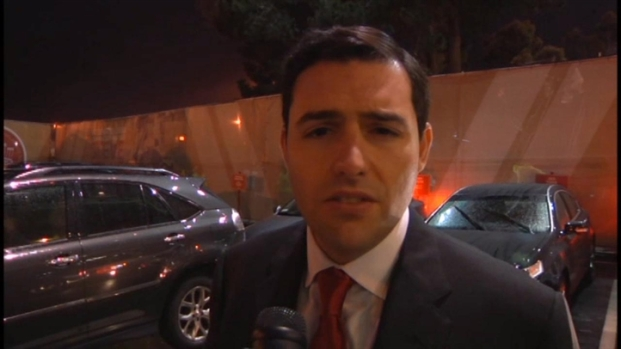 [BAY] Raw Video: Jed York After the Game
