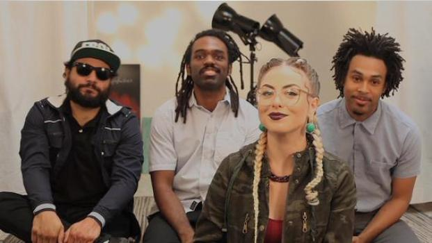The City interviews Anya Kvitka and The Get Down