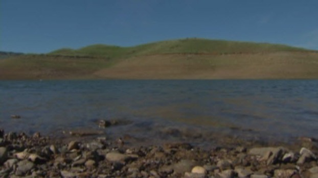 [BAY] Reality Check: Examining California's Drought