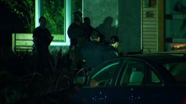 [BAY] Shelter-in-Place Ordered in Palo Alto After Interrupted Burglary