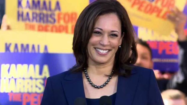 [BAY] Kamala Harris Formally Launches Presidential Campaign