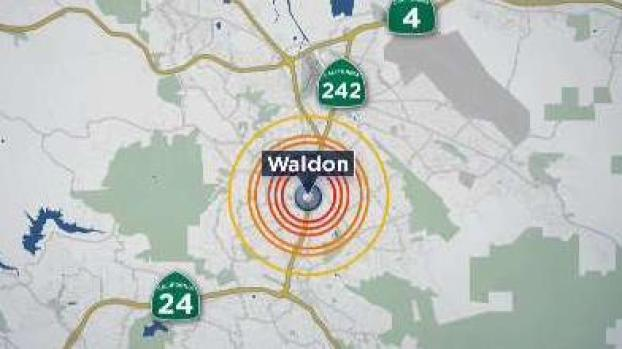 M4.5 Earthquake Rattles North of Walnut Creek