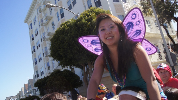 Bay to Breakers 2012