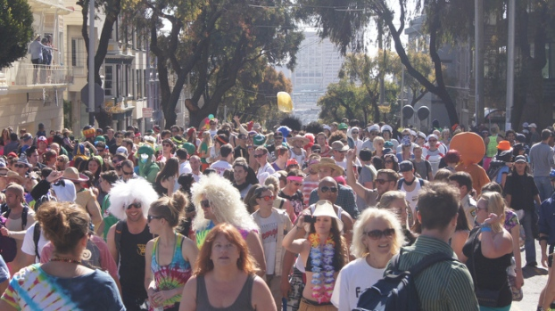 [BAY] Bay to Breakers Runners Expecting High Security