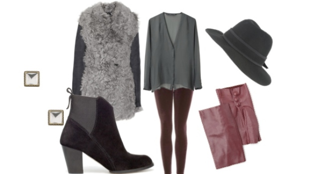 [TREND] Dressing How-To: Chic Wintry Looks That Also Keep You Warm