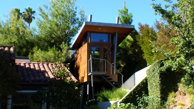This Week on Open House: Inside a Real-Life Tree House