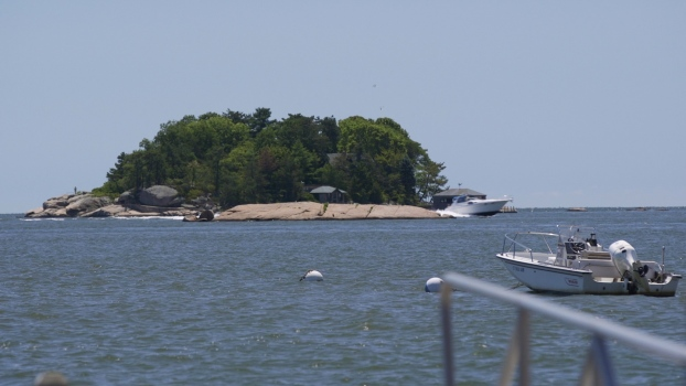 Escape to Thimble Islands: Part 2