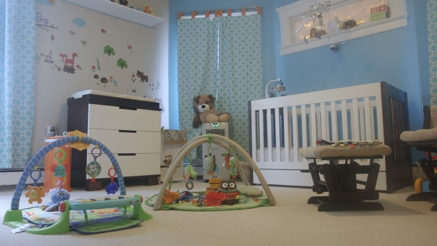 Baby Proofing With Stanley Steemer