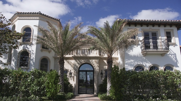 Billy Joel's West Palm Beach Getaway