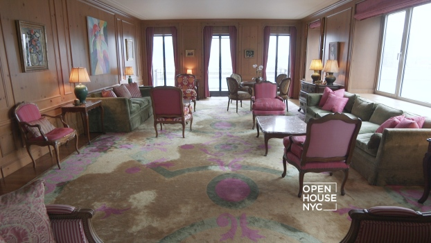 Inside the Legendary Greta Garbo's Home