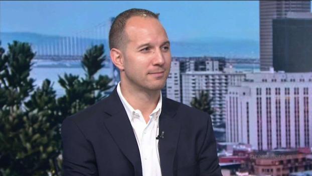 Skillz CEO Andrew Paradise