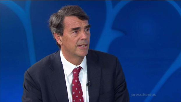 Tim Draper Says We're All Wrong About Theranos