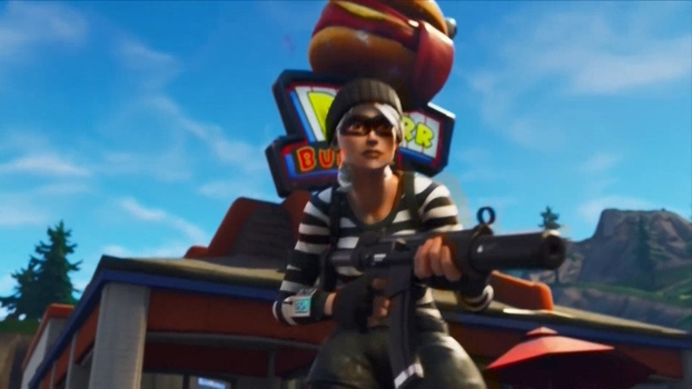 'Fortnite' Unveils Newest Season